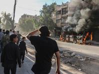 В органах нацбезопасности США вот уже несколько недель обсуждаются возможные варианты урегулирования ситуации в сирийском Алеппо, где правительственные силы проводят масштабную военную операцию