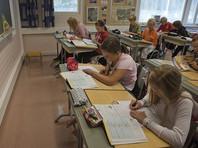 В заданиях по русскому языку для финских школьников нашли пропаганду