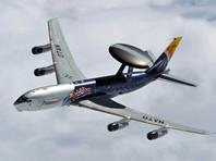 За день четыре самолета-разведчика США, НАТО и Швеции проявили интерес к России