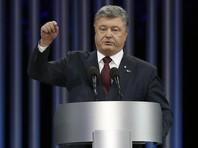 Петр Порошенко задекларировал 100 компаний, 80 картин и три женских сумки