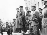 Верховная Рада приняла совместную с Польшей декларацию об ответственности СССР за начало войны