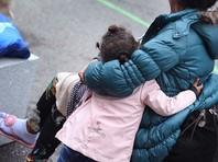 Amnesty International: Более половины беженцев приютили бедные страны