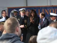 ВМС США получили новую атомную подлодку за 2,7 миллиарда долларов