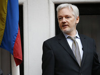 """""""Интернет-соединение Джулиана Ассанжа было намеренно разорвано государством-участником. Мы задействовали соответствующий план на случай чрезвычайной ситуации"""", - говорится в сообщении"""