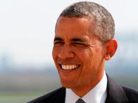 Обама рассказал о готовящейся к 2030-м годам экспедиции на Марс