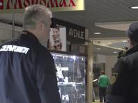 Один из работников торгового центра в Минске рассказал, как задержал мужчину, напавшего с бензопилой и топором на посетителей