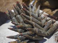 Боевики ИГ казнили 284 человека около Мосула, свалив тела в могилу бульдозерами