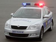 В Грузии пытались напасть на военный объект около Тбилиси: один человек убит