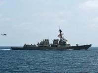 Вооруженные силы Соединенных Штатов уничтожили три радиолокационные станции (РЛС) в Йемене в ответ на обстрел своих кораблей мятежниками-хуситами