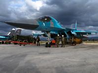 Группа Bellingcat утверждает, что нашла новые свидетельства применения российских кассетных бомб в Сирии