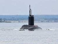 """The Times утверждает, что с баз в Мурманской области вышли две атомные подводные лодки классификации """"Акула"""" и одна дизель-электрическая подлодка класса """"Кило"""". На прошлой неделе они вошли в Северную Атлантику и присоединились к группе с единственным российским авианосцем во главе"""