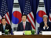 Вашингтон объявил о скорейшем размещении ПРО в Южной Корее, несмотря на протесты РФ и Китая