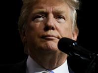 Дональд Трамп представил программу действий на первые 100 дней президентства