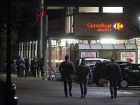Заложников в Брюсселе захватил сын заместителя бургомистра коммуны Форе