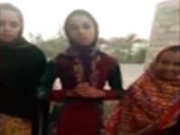 В Иране выпороли десять школьниц, родители которых не заплатили за учебу