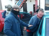 СБУ объявила о задержании российского шпиона на западе Украины