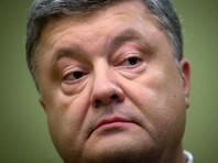 Порошенко назвал условие открытого наступления на Россию