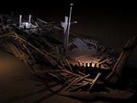 На дне Черного моря обнаружили в полной сохранности 40 османских и византийских кораблей (ФОТО)