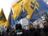 """Националисты из гражданского корпуса """"Азов"""" объявили о создании политической партии"""