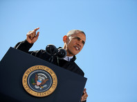 Обама призвал Россию не быть источником проблем для всего мира