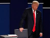 Руководство Республиканской партии не отказалось поддерживать Трампа