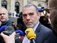 Адвокаты Абдеслама, обвиняемого в организации терактов в Париже, отказались его защищать