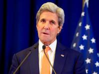 США изучают новые варианты действий в Сирии в связи с нарушением перемирия, заявил Керри