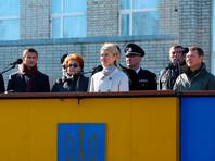 Порошенко назначил первую женщину-губернатора
