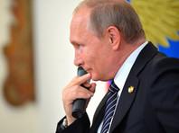 Немецкое издание Bild предложило пять наказаний для Путина ради принуждения к миру в Сирии