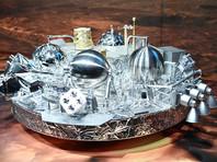 Модуль Schiaparelli разбился при посадке на Марс