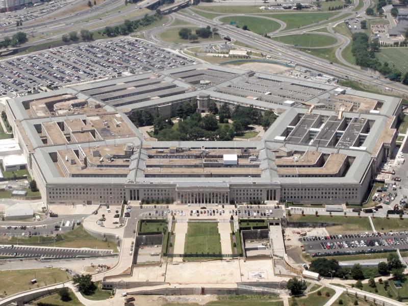 Пентагон рассказал об опасном сближении самолетов РФ и США в небе над Сирией