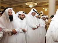Умер управлявший более 20 лет Катаром шейх Халифа бен Хамад Аль Тани
