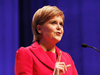 Премьер Шотландии объявила о подготовке второго референдума о независимости до 2020 года