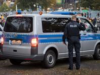 В Германии связали дело о пропавшей девятилетней девочке с неонацистами