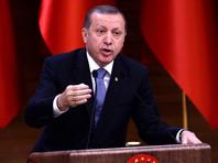 """Президент Турции велел иракскому премьеру """"знать свое место"""""""