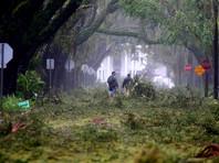 Matthew утратил статус урагана над США, минимум 16 человек погибли