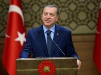 Эрдоган заявил о необходимости принятия новой конституции