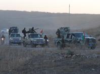 СМИ сообщили о гибели 70 иракских военных в результате атаки смертника под Мосулом