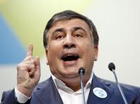 Саакашвили задекларировал 7,4 тысячи кв. м недвижимости в Грузии и служебную комнату в Одессе