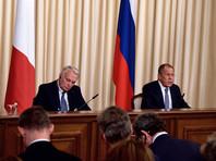 Le Figaro считает грядущий визит Путина в Париж попыткой избежать изоляции из-за ситуации в Сирии