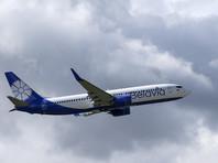 Власти Украины под угрозой поднятия истребителей вернули в аэропорт белорусский самолет