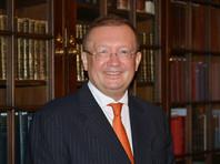 В российском посольстве в Лондоне пожаловались на нехватку сотрудников