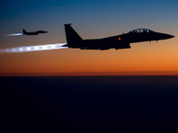 """США нанесли авиаудар в районе Идлиба для ликвидации главаря сирийской """"Аль-Каиды"""""""