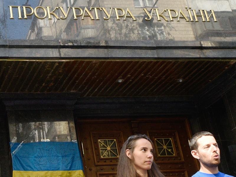"""Генеральная прокуратура Украины объявила в розыск старшего сына бывшего президента страны Виктора Януковича, Александра, по подозрению в причастности к завладению резиденцией """"Межигорье"""" под Киевом"""