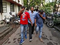 """В Индии арестовали 70 мошенников, по телефону разводивших американцев на немедленную """"уплату налогов"""""""