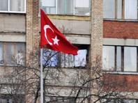 Посольство Турции в Финляндии обвинили в слежке за сторонниками Гюлена
