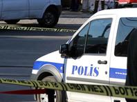 В турецкой провинции Анталья обстреляли ракетами шоссе около Кемера