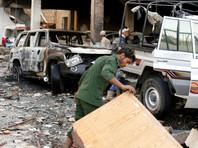 Мятежники в Йемене пригрозили военным ответом после авиаобстрела траурной церемонии в Сане