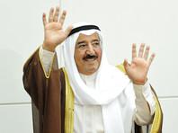 Эмир Кувейта уволил правительство и распустил парламент