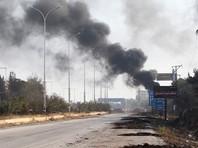 The Times: Путин готовит к выборам президента США полномасштабное наступление на Алеппо
